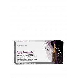 Dr. Cid Age formula skin...