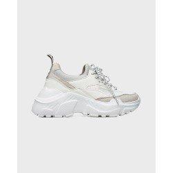 Sneaker ONLSILVA