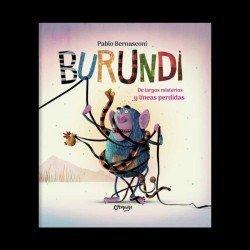 BURUNDI. DE LARGOS...