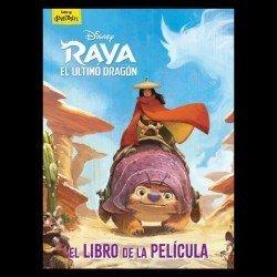 RAYA Y EL ULTIMO DRAGON. EL...