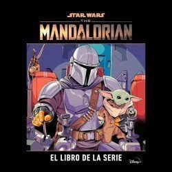 Star Wars. The Mandalorian....