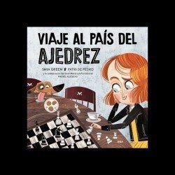 Viaje al País del Ajedrez...