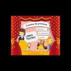Cuentos de princesas. Libro...