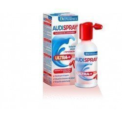 AUDISPRAY ULTRA TAPONES 20 ML