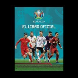 UEFA EURO 2020. EL LIBRO...