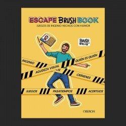 ESCAPE BRUSH BOOK: JUEGOS...
