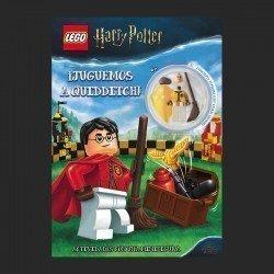 HARRY POTTER LEGO....