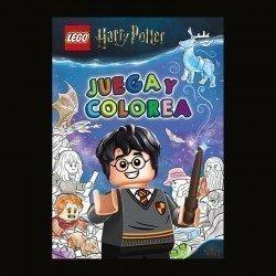 HARRY POTTER LEGO. JUEGA Y...
