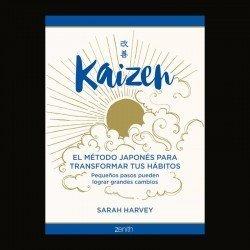KAIZEN EL METODO JAPONES...