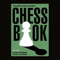 CHESS BOOK EL PRIMER...