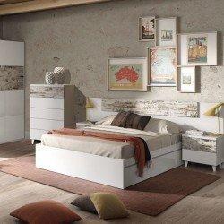 BED Cama 150
