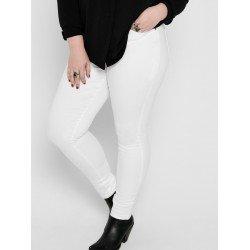 Jeans Blanco Especial...