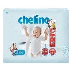 CHELINO PAÑAL INFANTIL T5...
