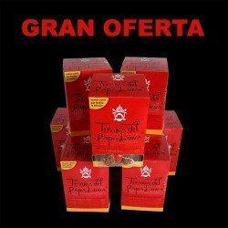 Oferta Pack 20 Cajas Tisana...