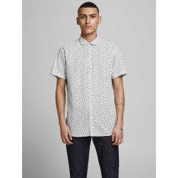 Camisa JPRBLASUMMER White