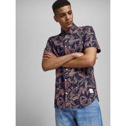 Camisa JORCHARLIE Navy Blazer