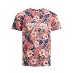 Camiseta Estampada JJPOP...