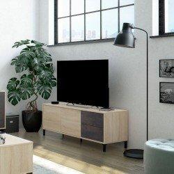 URBAN PLUS Mueble TV 2p+2c