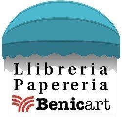 BENICART LIBRERÍA
