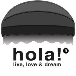 HOLA! LIVE, LOVE & DREAM